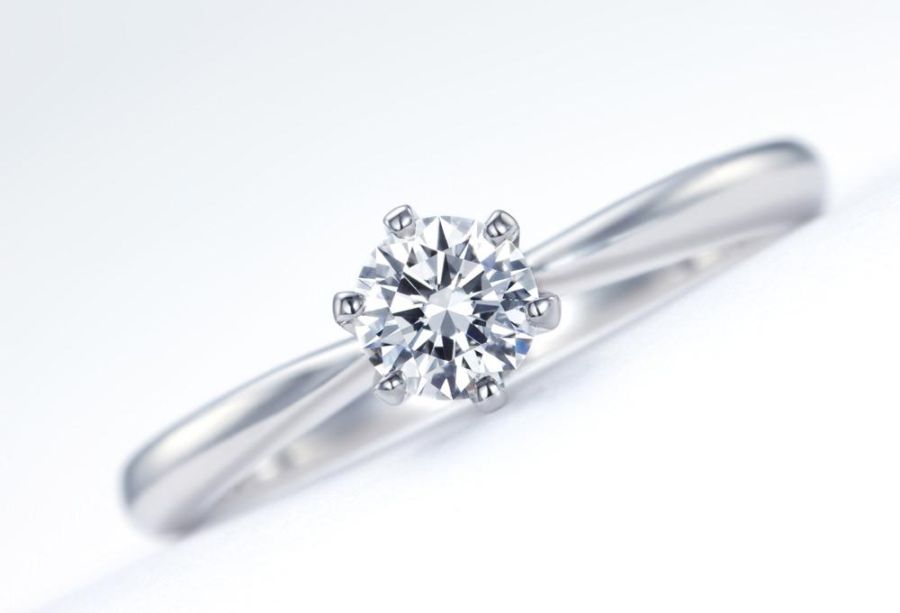 【広島市】可愛いのに安い人気の婚約指輪!即日お持ち帰りも可能です♪