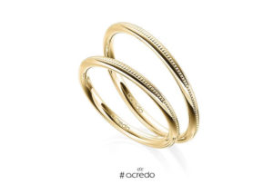 【広島市】今人気なのはシンプルな結婚指輪!アクレードならペアで約10万円も可能♪
