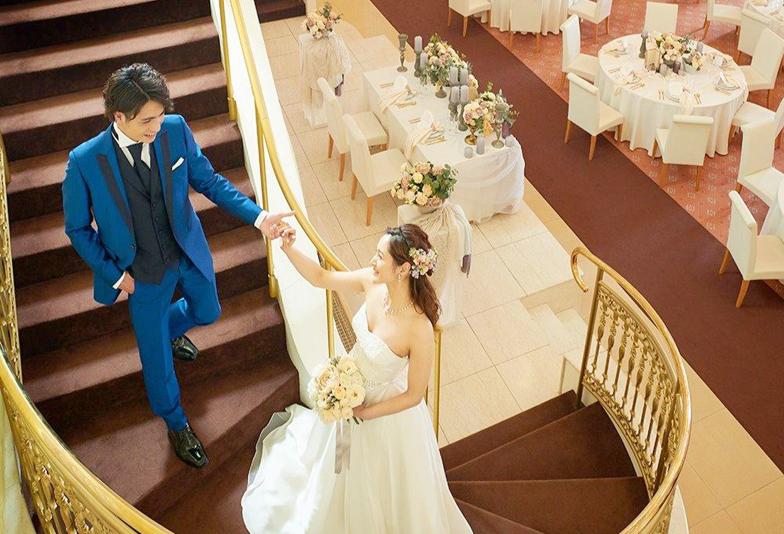 【富士市】ふたりだけで結婚式を挙げたい!贅沢なひと時を過ごすペアステージノイ