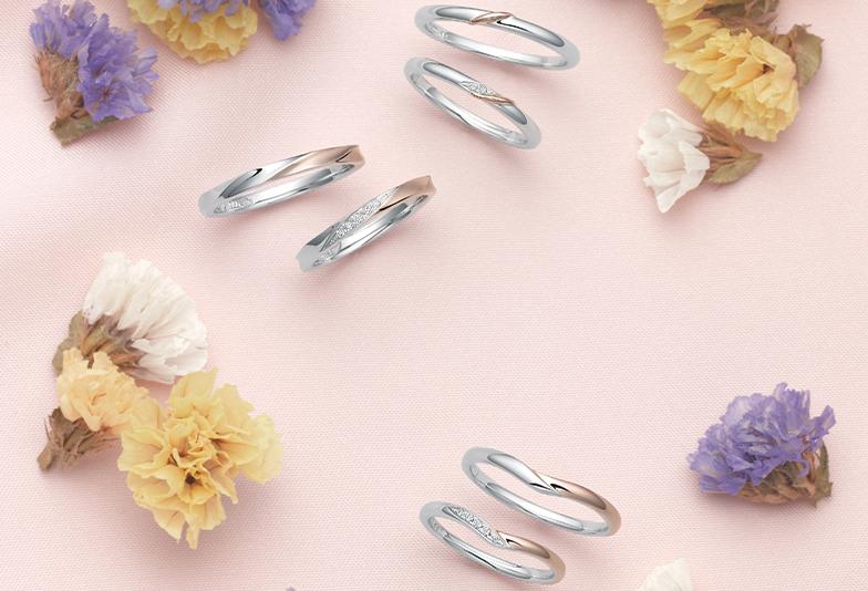 【神戸・三ノ宮】予算10万前後で結婚指輪が揃うセレクトショップとは