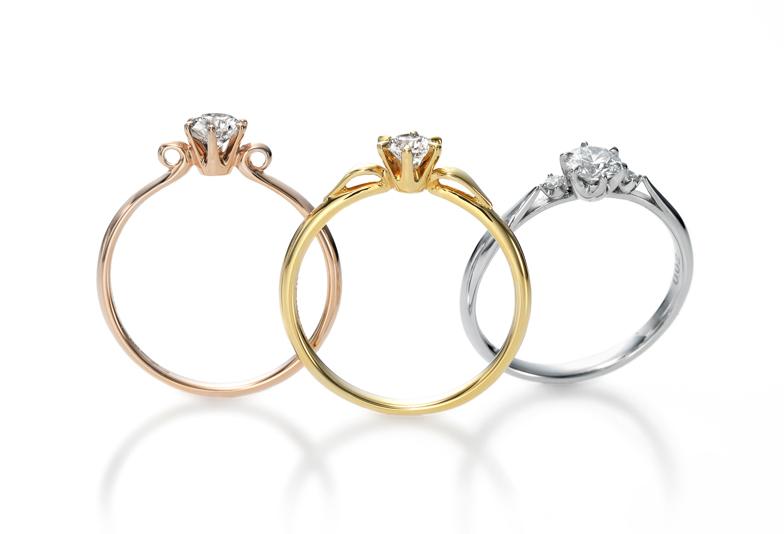 【加古川市】婚約指輪、友達と差をつけるならLAPAGEがおススメ!