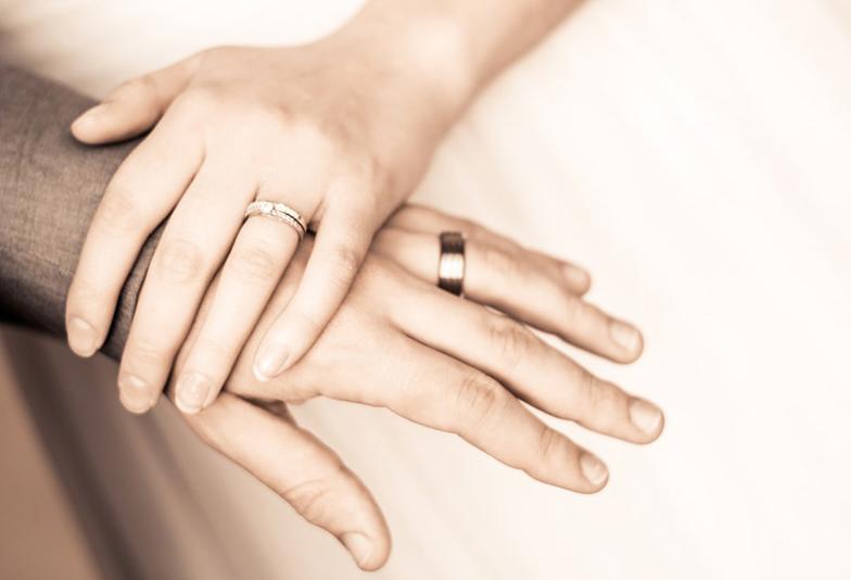【浜松市】結婚指輪選び!安心の強度を持つ「鍛造リング」とは?