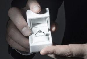 【静岡市】サプライズプロポーズはいつするべき?みんなが考えるタイミング人気BEST3!