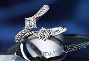 【新潟市】高品質な婚約指輪を選ぶべき3つの理由!大人な婚約指輪