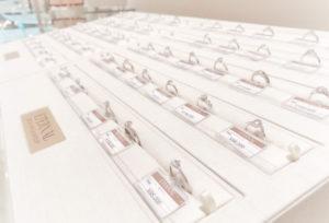 静岡市で婚約指輪の選ぶために知っておきたい3つのポイント!