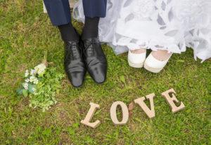 【宇都宮市】ハチミツ色の甘い結婚指輪指輪 ハニーブライドとは?
