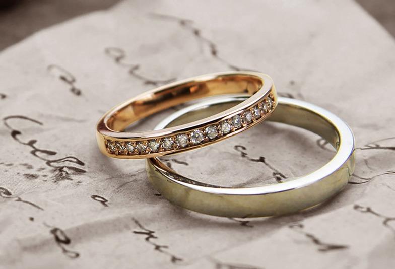 【静岡市】予算10万円でも結婚指輪が購入できる人気のブランド教えます!