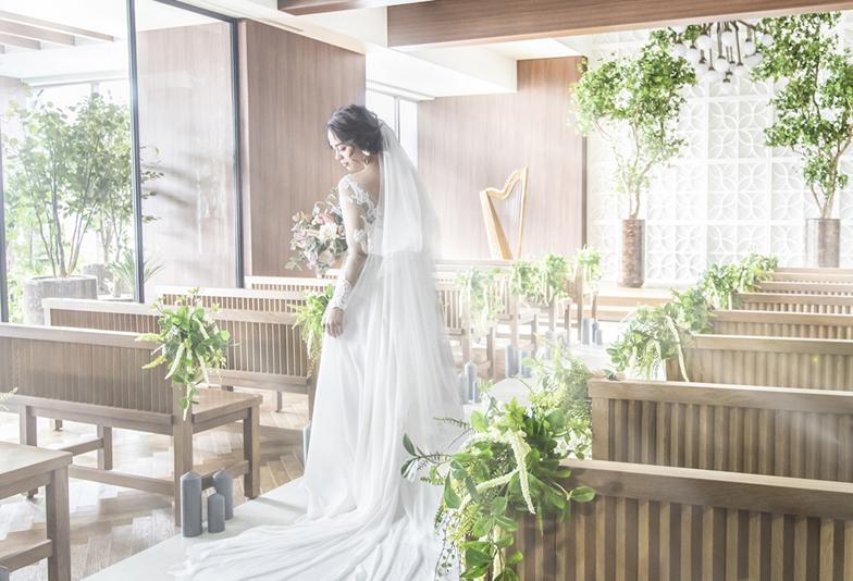 【浜松市】「私たちらしいパーティー」を叶える美食と大人ウェディング!