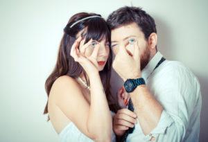 【静岡市】結婚指輪は何もデザインのない シンプルで彼とお揃いがいい女性が多数いると判明!