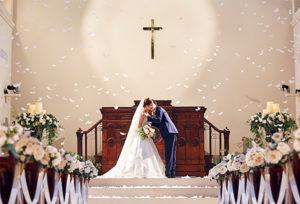 【浜松市】サプライズプロポーズ思い出の結婚式場ウェディングセントラルパーク