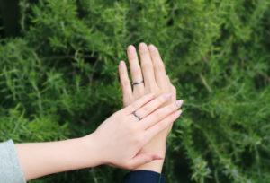 【静岡市】結婚指輪でSORAが人気のワケとは?