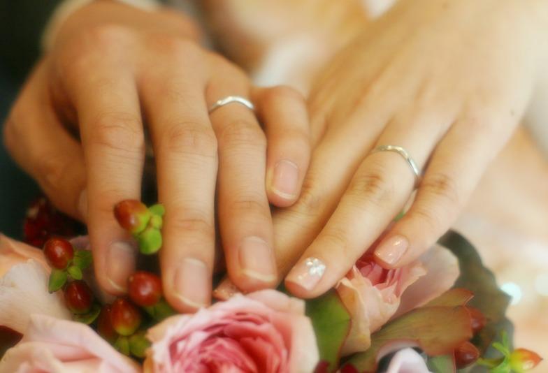【長岡市】結婚指輪を選ぶなら!人気のブランドTOP3