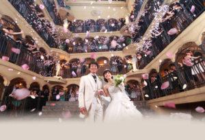 【静岡市】狙い目!限定プランでお得に結婚式を挙げる方法