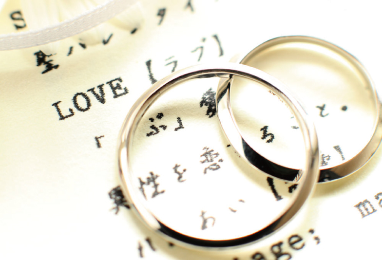 【姫路市】結婚指輪探しなら1度は見てほしいセレクトショップとは?