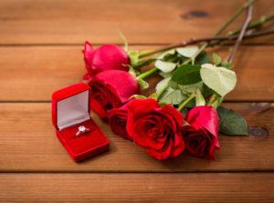 【赤穂市】婚約指輪選びのお悩みを解決☆男性のサプライズプロポーズを応援します!