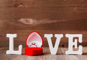 【宇都宮市】プロポーズプランをじっくり考える!プロポーズは婚約指輪と何を用意する?
