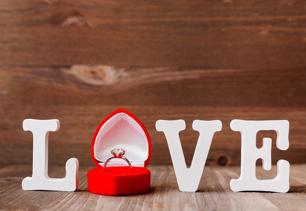 【長岡市】婚約指輪を選ぶときに知っておきたい4C
