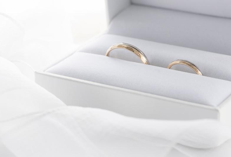 【新潟市】結婚指輪のデザインは形だけじゃない!?表面仕上げの種類を知る