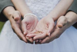 【いわき市】傷がつかない結婚指輪!?鍛造づくりの結婚指輪