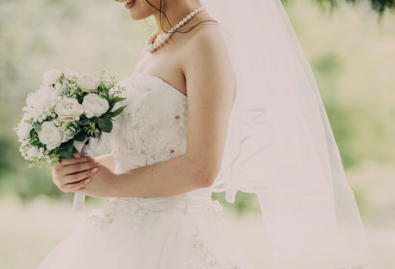 【姫路市】真珠ネックレス・増税前に用意する女性の必需品