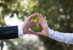 【福山市】CAFE RINGの結婚指輪♡デザインに込められた意味~人気デザインBEST3~