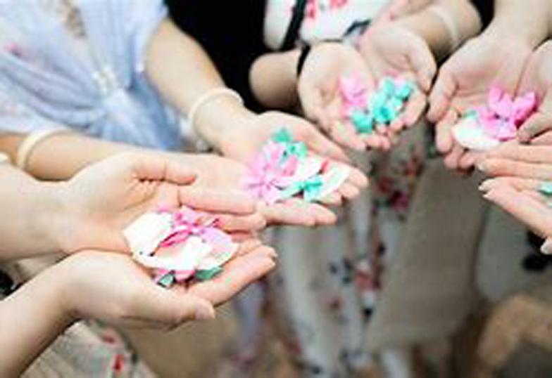 【浜松市】本格的な大聖堂で憧れの結婚式が叶うウェディングセントラルパーク