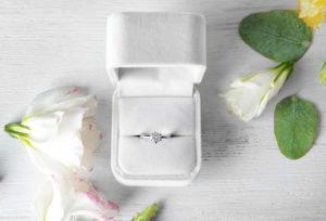 【広島市】婚約指輪はいつ買うべき?ベストな購入時期を解説