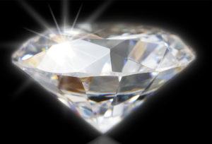 【福井市】ダイヤモンドって取れないの?