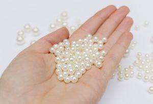 【福井市】パールの良し悪しは?真珠の「照り」について