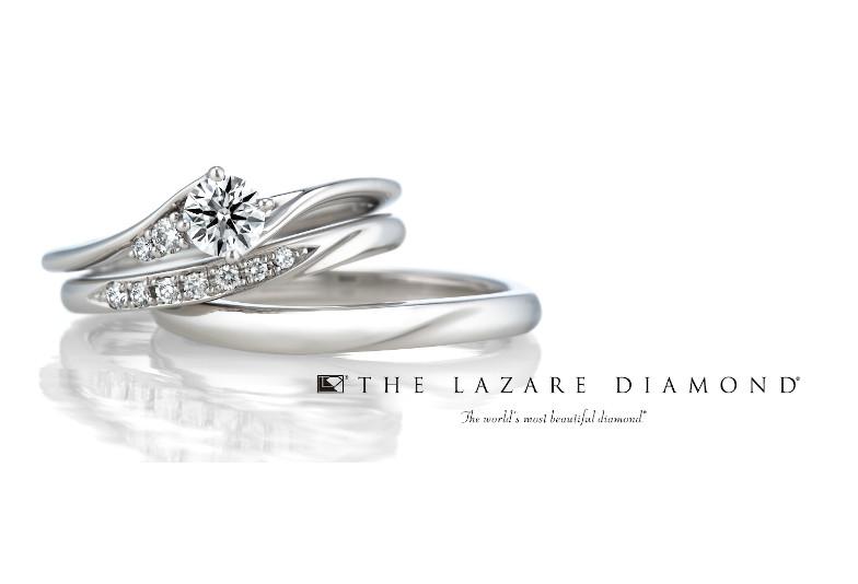 【いわき市】婚約指輪にピッタリ!「世界で最も美しいダイヤ」と称されるラザールダイヤモンド