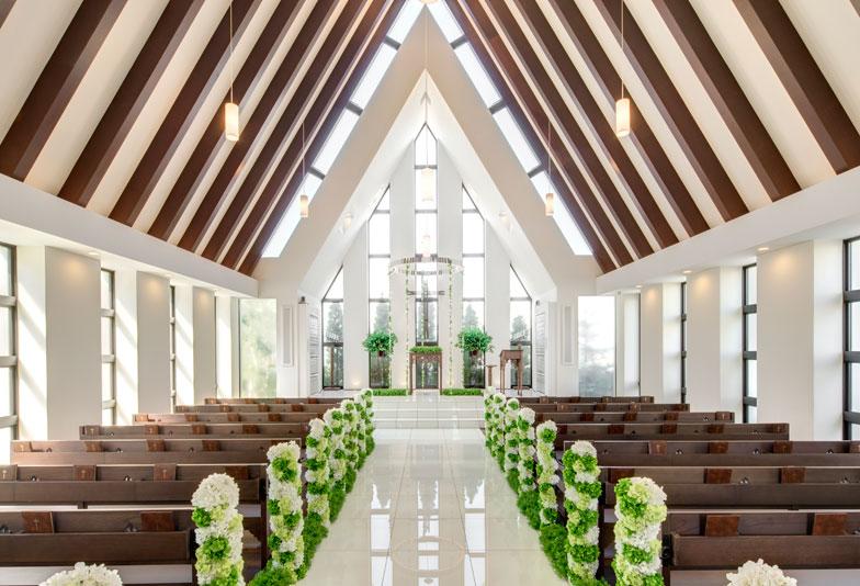 【静岡市】結婚式の決め手って?静岡駅すぐのラヴァンセーヌは理想を叶える結婚式場