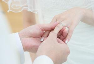 【石川県】小松市 結婚指輪や婚約指輪で選ばれる「プラチナ」リング