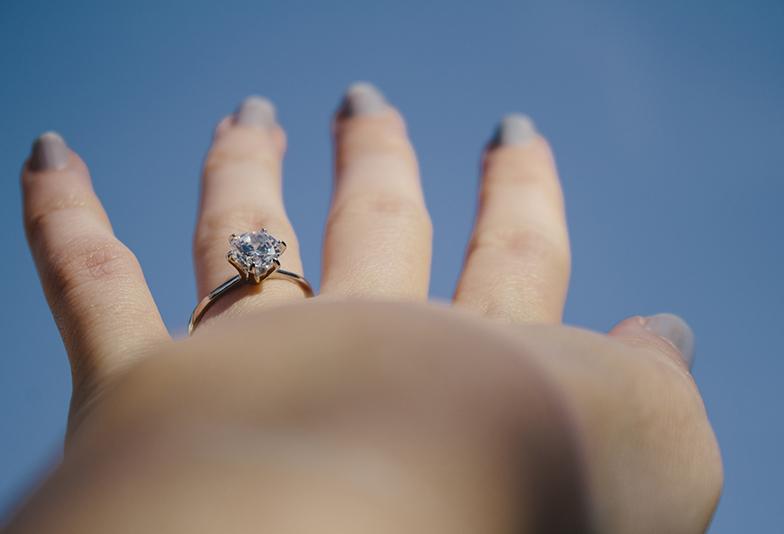 【福井市】婚約指輪、家族の指輪をジュエリーリフォームする!いくらくらいで出来るの?
