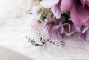 【静岡市】知らないと損する!自分の指に似合う婚約指輪の選び方とは?
