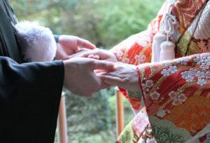 【静岡市】静岡駅近く!和婚には絶対おすすめ。神殿のある結婚式場