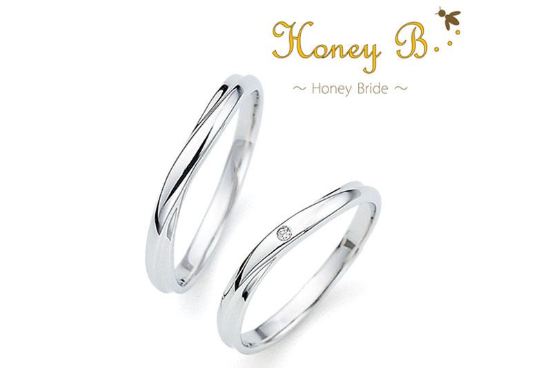 【静岡市】低予算でも大丈夫!丈夫でシンプルな結婚指輪をお探しのお二人におススメのブランドをご紹介