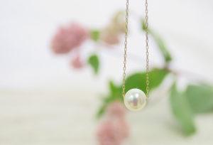 【静岡市】ちょっとしたプレゼントにオススメ!真珠のファッションジュエリー