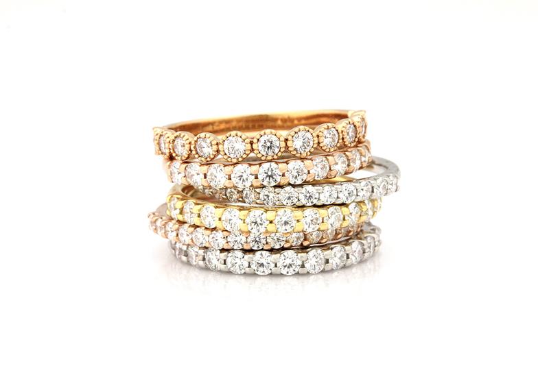 【静岡市】結婚指輪でエタニティリングが選ばれるワケとは?