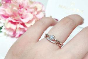 【静岡市】人気の結婚指輪はプラチナからこだわる!TLP(タイムレスプラチナ)