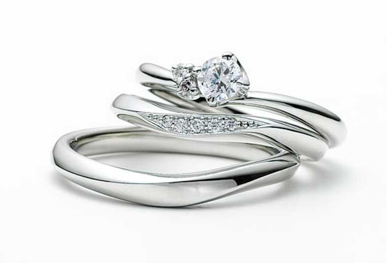 【赤穂市】結婚指輪のダイヤモンドにもこだわるならet.luがオススメ!!