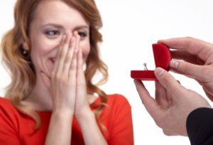 【石川県】小松市 婚約指輪を準備するタイミング