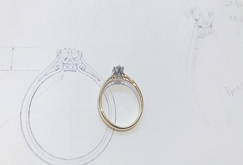 【梅田・京都】口コミから選ぶ婚約指輪(エンゲージリング)人気ランキング♡