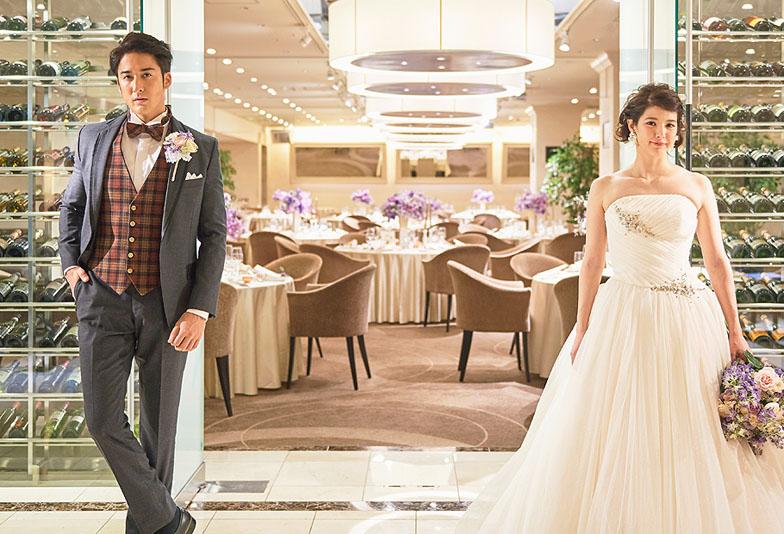 【浜松市】浜松駅3分上質借り切りウェディング‐私達の思い出の結婚式レポート‐