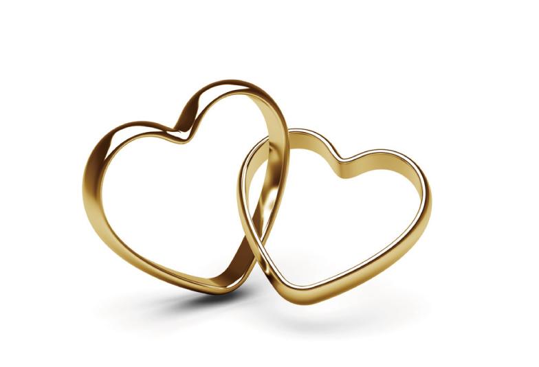 【福島市】結婚指輪、こだわり派のゴールド色とそのデザイン!