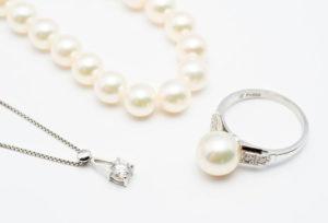 【静岡市】真珠のネックレスはリフォームできる!真珠のリフォーム人気デザイン