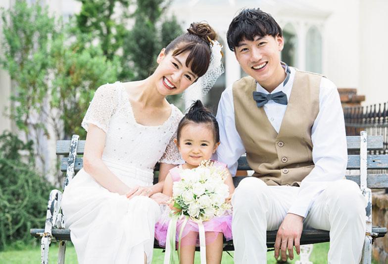 【浜松市】親族だけの少人数の結婚式だからこそしっかり「おもてなし」ホテルクラウンパレス浜松