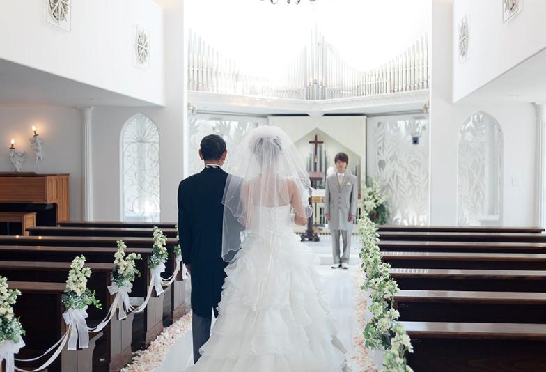 【静岡市】挙式のみでも大丈夫!小人数でほっこり結婚式が出来る会場