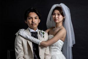 【静岡フォトスタジオ】30,000円から叶う写真だけの結婚式