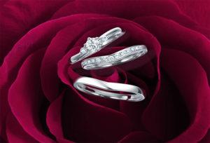 【広島市】婚約指輪をお探し中の男性必見!カッターズブランドのひとつ「モニッケンダム」の魅力とは?