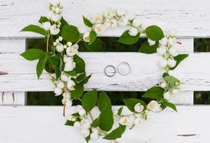 【福山市】今選ばれている!結婚指輪はやっぱりシンプルが1番!
